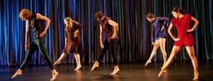Tere O'Connor Dance