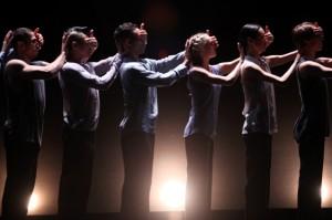 Cedar Lake Contemporary Ballet; photo Julieta Cervantes, courtesy of Jacob's Pillow Dance