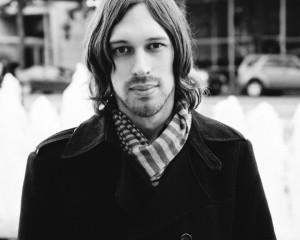 Indie-pop troubadour John Brodeur plays at Alley Park on Warren St on Saturday, August 10, at 3pm