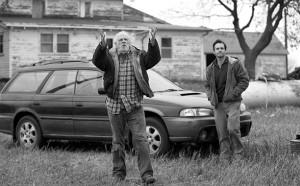 A scene from 'Nebraska'