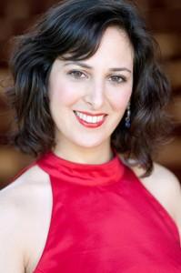 pianist Renana Gutman