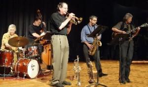 Jay Messer Quintet