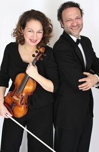 The Boston Duo