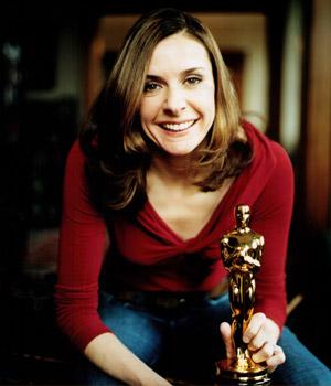 Filmmaker Cynthia Wade