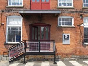 IAP 07_02 entrance