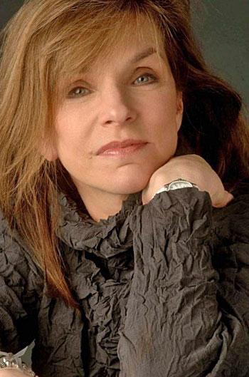 Marsha Norman (photo Susan Johann)