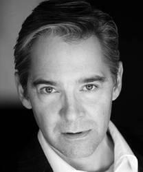 David Adkins will portray Poe
