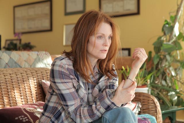 Julianne Moore in 'Still Alice'