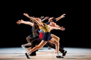 L.A. Dance Project (photo Christian Ganet)