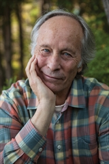 Richard Ford (photo Greta Rybus)