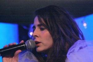 Sabina Sciubba of Brazilian Girls