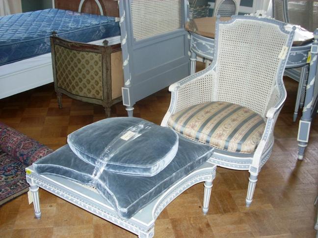 PSNC Furniture (photo Patricia Pin)