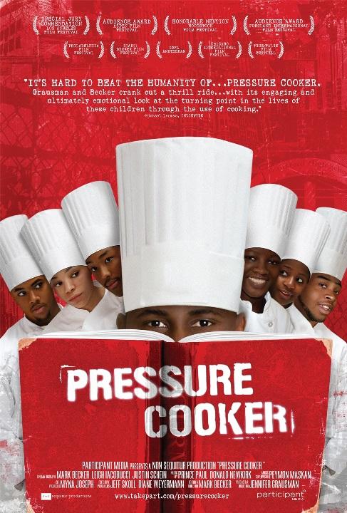 Pressure Cooker poster v