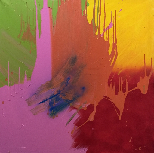 Trevor Hunter, Untitled I