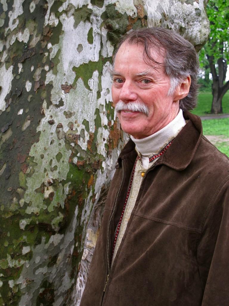 Ian MacNiven