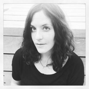 Marisa Scheinfeld (photo Walter Briski Jr)