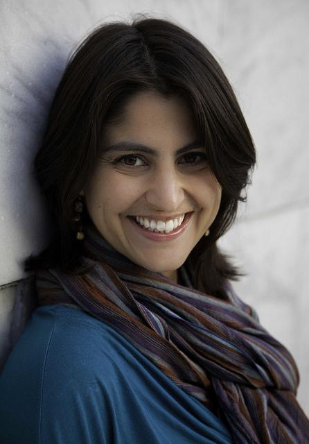 Megan Sandberg-Zakian directs 'Holy Laughter'