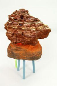 Susan Meyer sculpture
